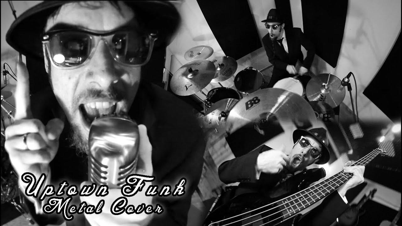 Frogleap Uptown Funk Video