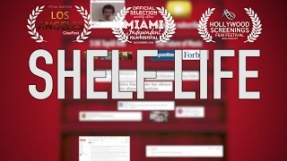 Shelf Life <b>Alex Day</b> Documentary