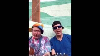 Hey Ladies with more kazoo-Art & Chris Original #duets