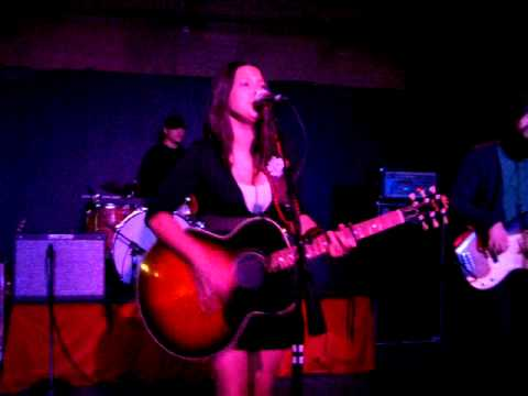 "Katie Grace - ""Best Bad Girl"" - Live at The Park Bar - Detroit, MI - October 8, 2011"