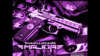 Slow It Down - Chamillionaire (Screwed & Abused by DJ Blu Wave)