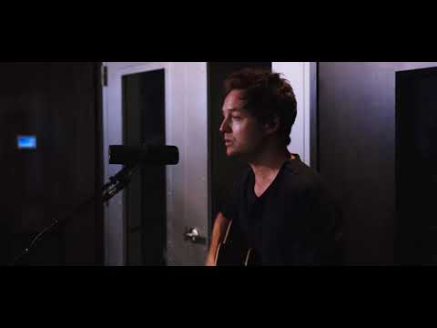 Our Time | Nick Howard (Acoustic)