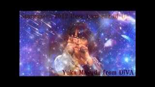 DiVA Lost the way type B 「Stargazer -2012 Here I am cuz of U- Yuka Masuda from DiVA」