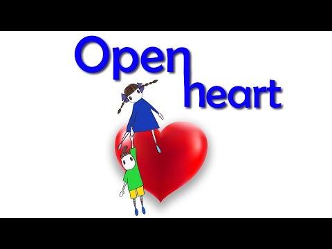 """Preview video OPEN HEART, il video realizzato per il Premio """"Storie di Alternanza"""", terzo classificato a livello nazionale"""