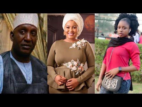 Matan Hausa Film Cikakkun Karuwai Ne, kuma ni bazan iya auren 'yar film ba - Tanimu Akawu