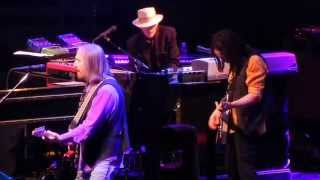 U Get Me High - Tom Petty & the Heartbreakers - Honda Center - Anaheim CA - Oct 7 2014