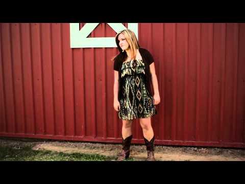 """Last Night"" video by Lauryn Galloway"