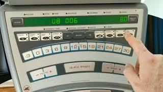 Sustainable Cardio: Treadmill walking incline vs running, sprinting