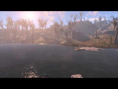 Смертельные Сокровища пещеры Бладборн | История Мира Fallout New Vegas Lore