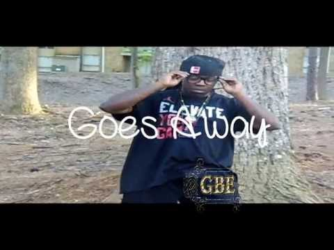 Goes Away-Shellz360 (MUSIC VIDEO)