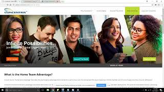Work at Home for Concentrix (Worldwide)
