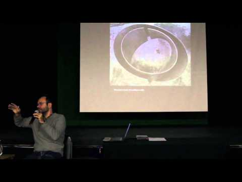 #Educativobienal - Curso Para Educadores 2014 - Palestra Guilherme Wisnik