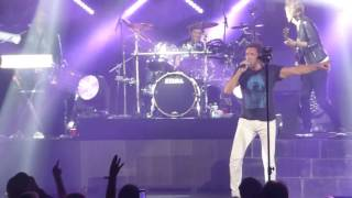 """White Lines"" Duran Duran@MGM National Harbor Theater Oxon Hill, MD 12/31/16"