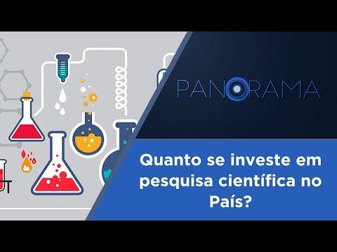 A posição do Brasil na produção de ciência