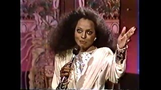 Diana Ross-  Let's Go Up