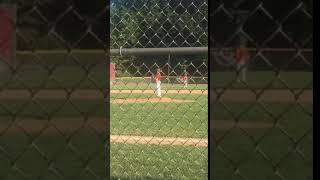 All star summer 2018 little league