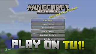 minecraft tu1 tutorial world download - Free video search