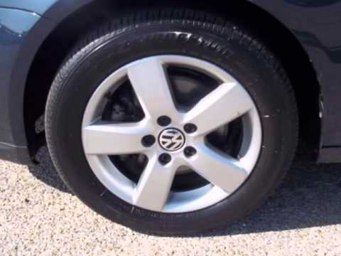 2009 VOLKSWAGEN JETTA S MANUAL ALL POWER LOW MILES Mobile Pensacola FL Florida