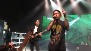 Falling In Reverse | Rolling Stone | (HD) Live in Chicago
