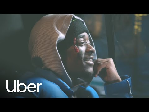 Uber Commercial for 60th Annual Grammy Awards (2018) (Television Commercial)