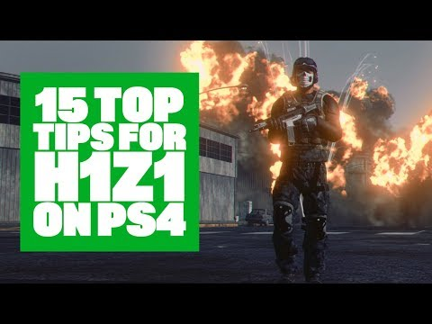 H1Z1 PS4 update: Server status latest, login issues and