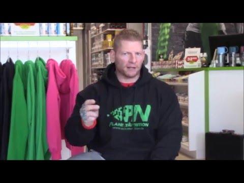 Ivanovo le bodybuilding le 16 avril 2017