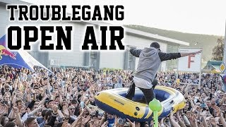 TroubleGang Open Air (official Video)