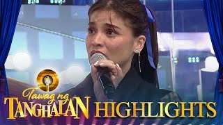 Anne Curtis gets confused with Vice Ganda's story | Tawag ng Tanghalan