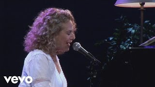 Carole King - (You Make Me Feel Like A) Natural Woman (from Welcome To My Living Room)