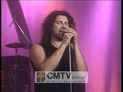 Los Caballeros de la Quema video Rómulo y Remo - CM Vivo 2000