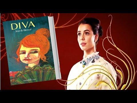 LIVRO VS NOVELA: As diferenças entre o livro Diva e a novela Essas Mulheres