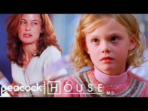 Mama's Little Helper | House M.D.