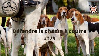 RIP pour les animaux : Défendre la chasse à courre #1/9