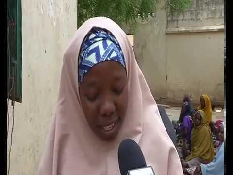 L'UNFPA appuie l'élimination de la fistule obstétricale au Nigeria