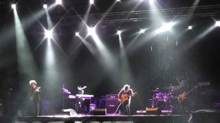 Anathema - Lost Control (Live at Rock Out Festival Istanbul, 15.10.11)