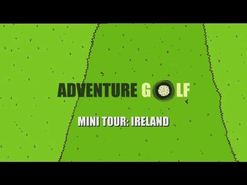 Adventure Golf - Ireland