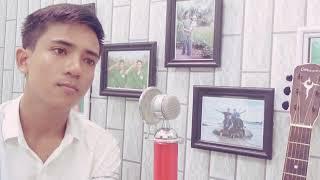 Chỉ Là Tình Cờ - Hòa Minzy   Tone Nam Cao Cực Hay   Nhiên Xuân Cover