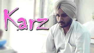 Karz  Sukhpal Darshan Zaildar Pargat Singh