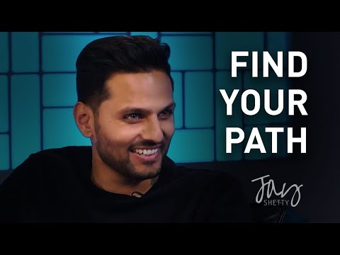 , title : 'If You Feel Lost - WATCH THIS   by Jay Shetty'