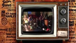 Video Mighty Sounds 2013 - Pozvánka