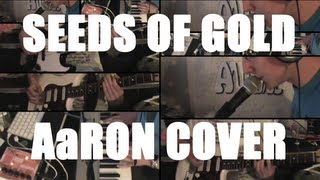 Antwaan - Seeds of Gold (AaRON cover)