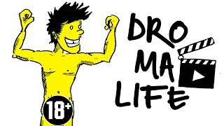 DRAW MY LIFE - JIGMÉ