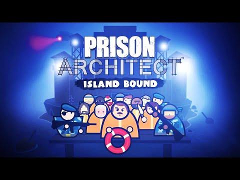Prison Architect - Island Bound (PC) - Steam Key - GLOBAL - 1