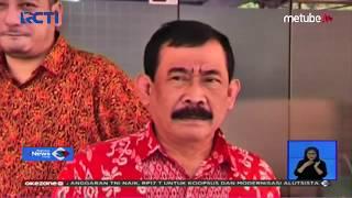 Diminta Panglima TNI, Mantan Danjen Kopassus Soenarko Akan Ditangguhkan Penahanannya - SIS 21/06