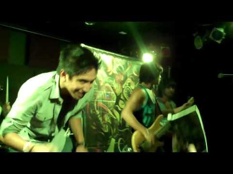 Aviadora- Destroyer of Light (Live)