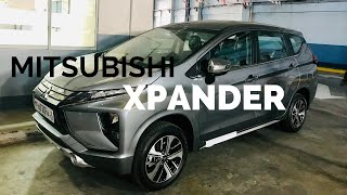 Mitsubishi Xpander 2019 GLS Prospect Buyer Comments