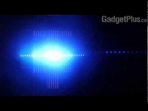 Knight Rider Strobe Led Light