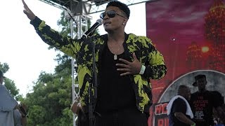 """It's Not My Fault"" - Anthony Lewis Live @ Centennial Olympic Park 