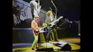 """Dire Straits """"Two Young Lovers"""" 1992 Los Angeles"""