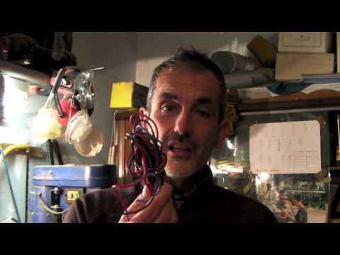Tubo corrugato: come inserire cavi elettrici senza usare la sonda